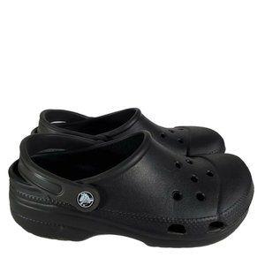 crocs classic mens/womens slip on m6-7 w8-9